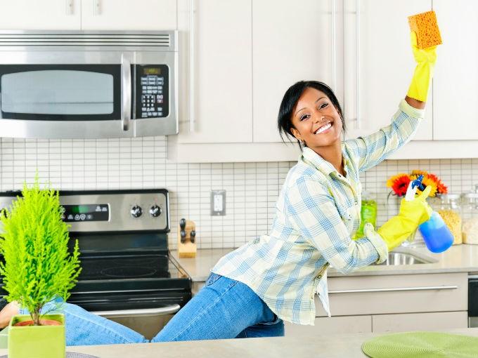 Como limpiar una casa rapido simple tambin me ayuda a - Como limpiar una casa rapido ...