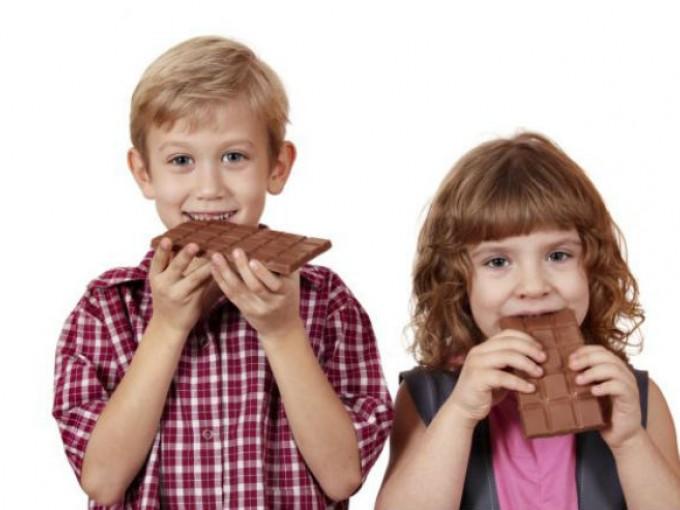 Los sobornos a tus hijos