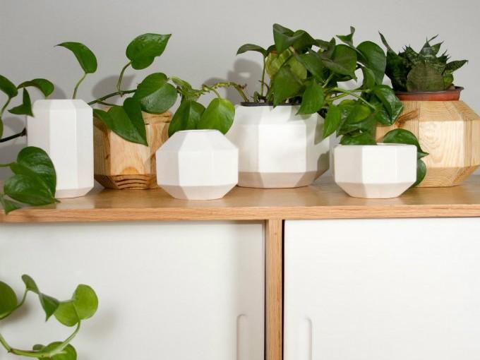 4 pasos para introducir naturaleza en tu casa de manera for Como decorar una casa sencilla