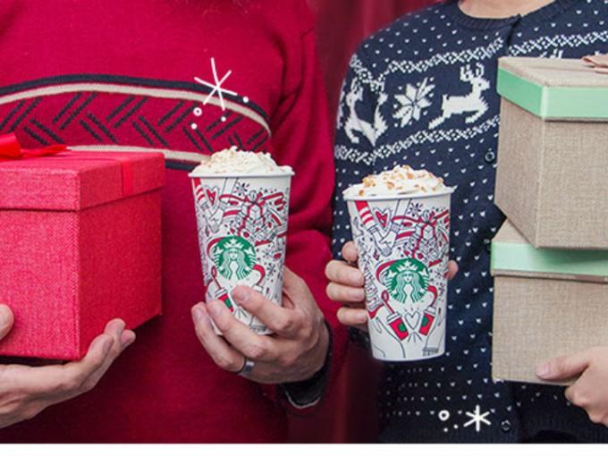 ¡Esta cafetería te regala tu bebida de temporada favorita!