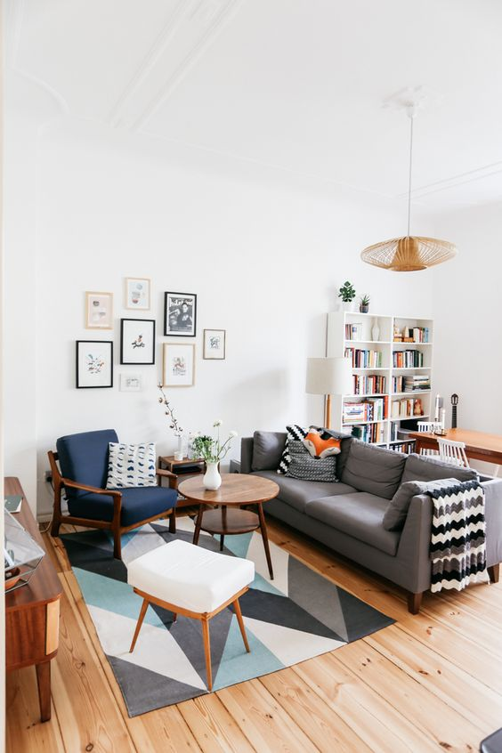como cambiar la decoracion de tu casa cada mes