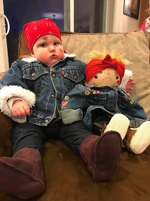 Muñecas personalizadas
