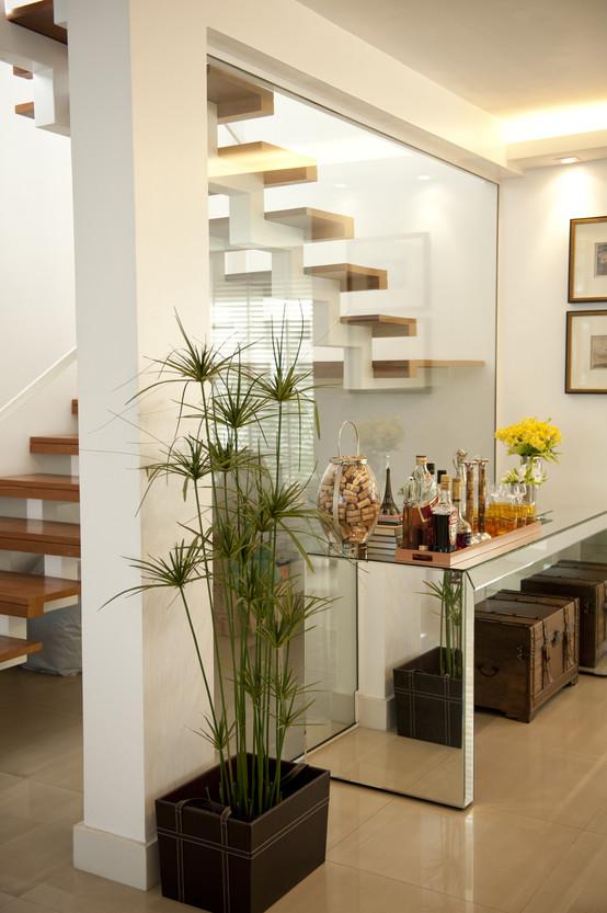 C mo decorar los pasillos de tu casa me lo dijo lola for Ideas para amueblar tu casa