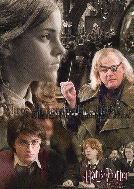 La saga de Harry Potter