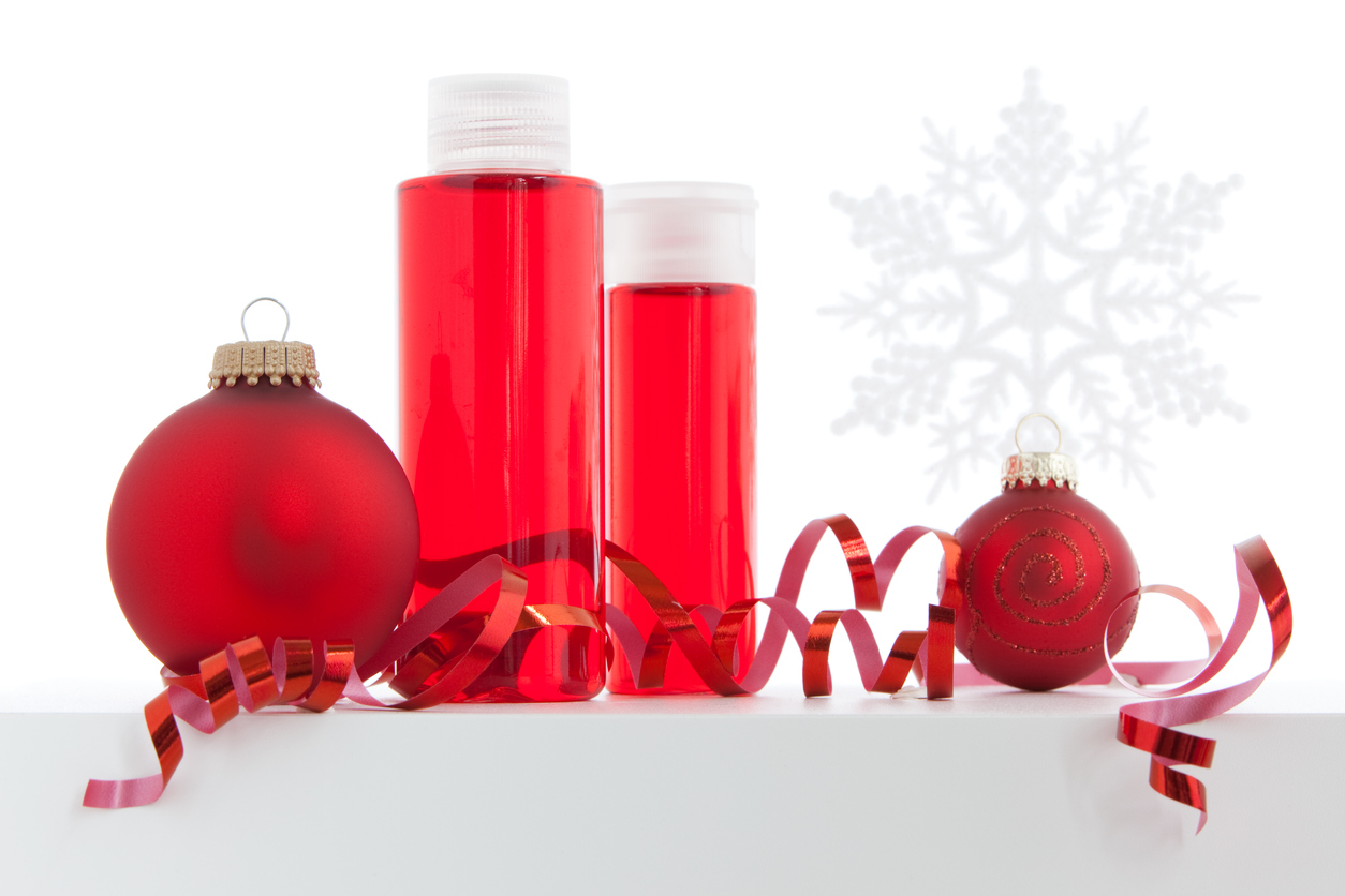 Aceites esenciales para Navidad