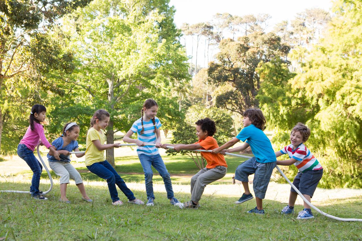 Resultado de imagen para actividades para niños AL AIRE LIBRE