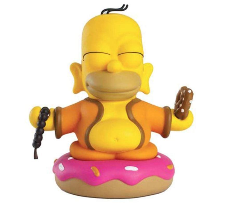 5 cosas que puedes regalar a un amante de Los Simpson / Foto: *Amazon