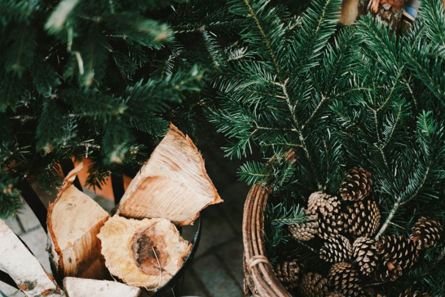 aromas navidad