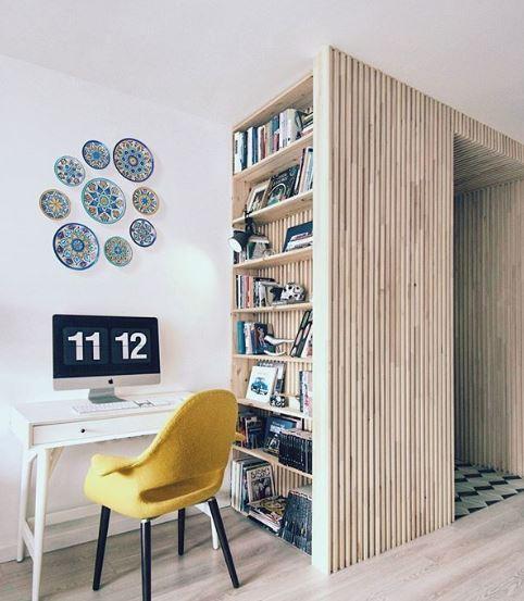 Ideas para decorar con mándalas  / Foto: @artpointzulfira - Instagram