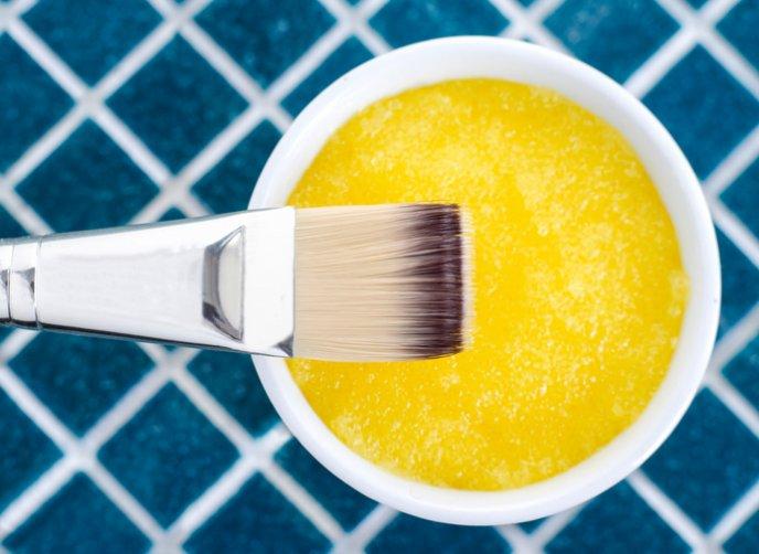Azúcar con limón remedio para eliminar el vello