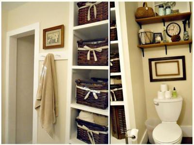 Repisas para banos free sasha u mueble para bao estilo for Perchas toallas bano