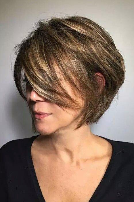 Cortes de cabello para mujeres practicos