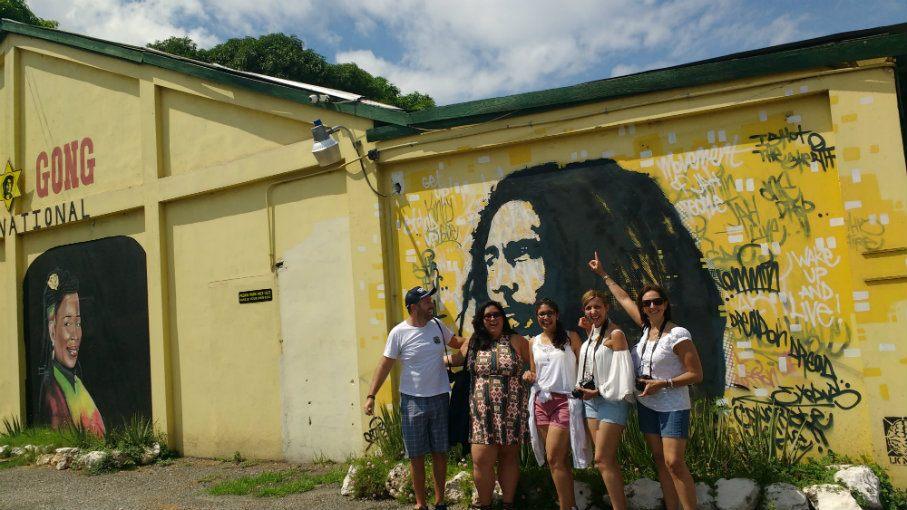 jamaica destinos