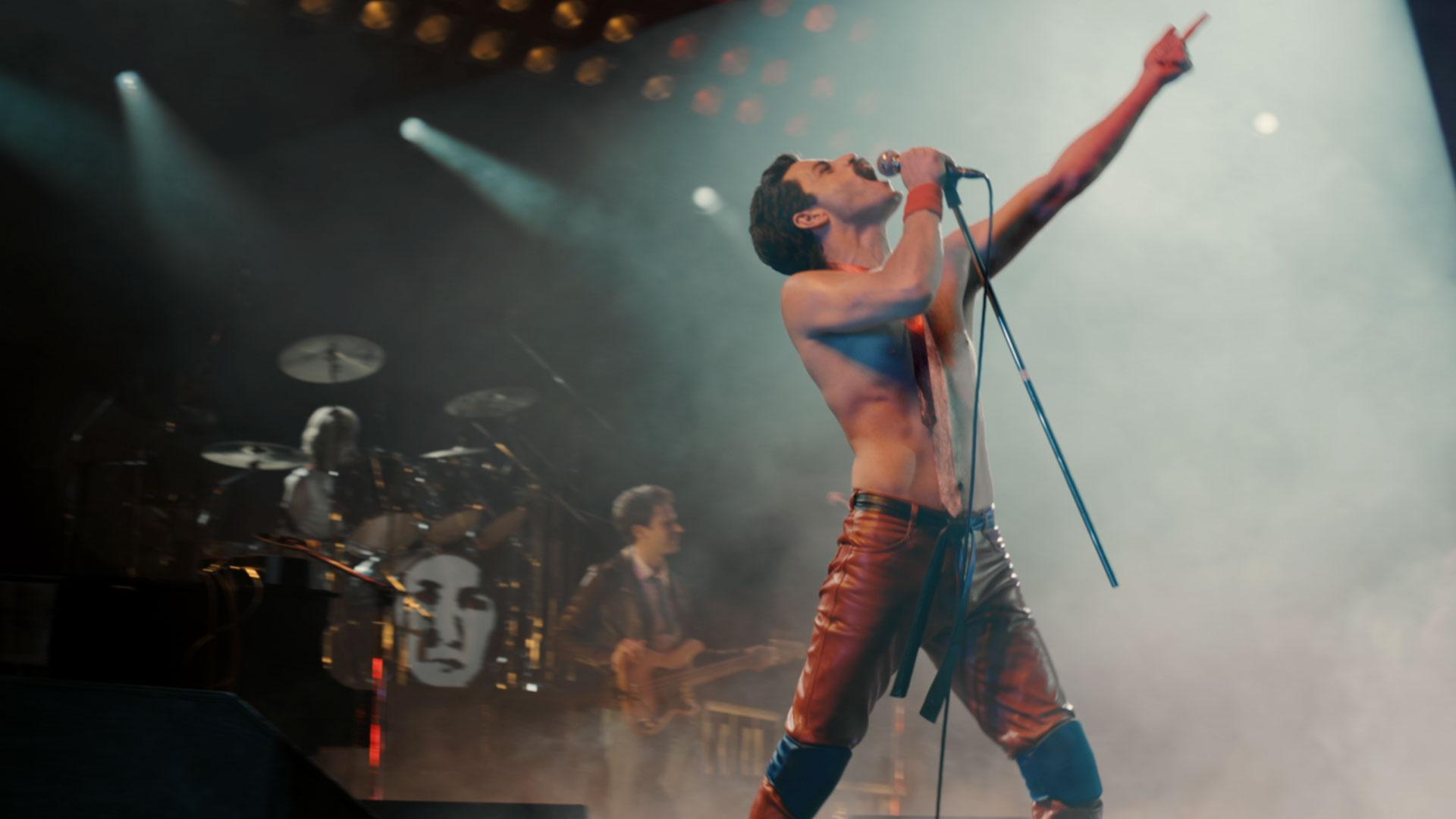 Película de Queen