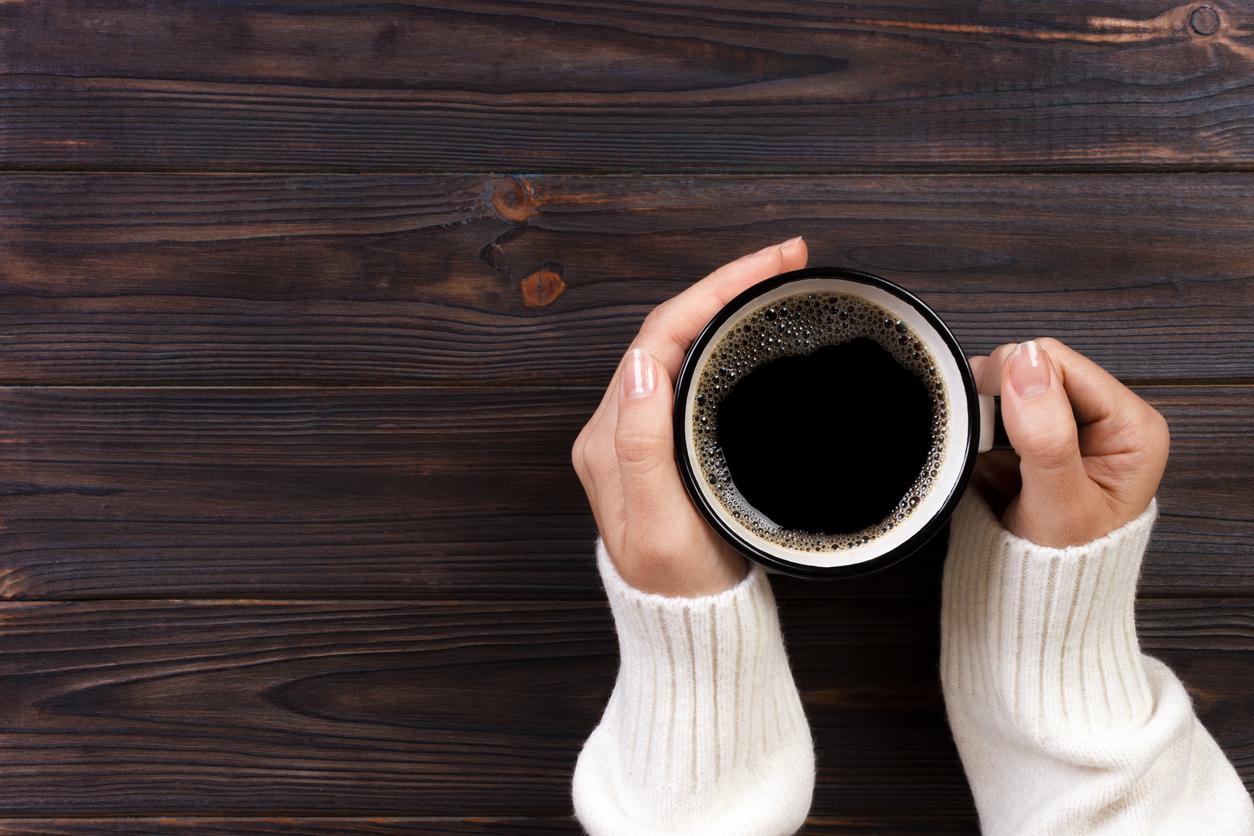 El café podría causar cáncer de pulmón