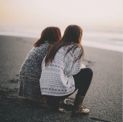 20 razones por las que tu hermana mayor es el regalo m s for Que regalar a un hermano