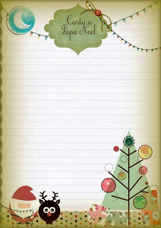 Carta a Papá Santa
