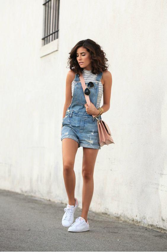 8 Ideas De Outfits Para Combinar Tus Tenis Blancos Me Lo