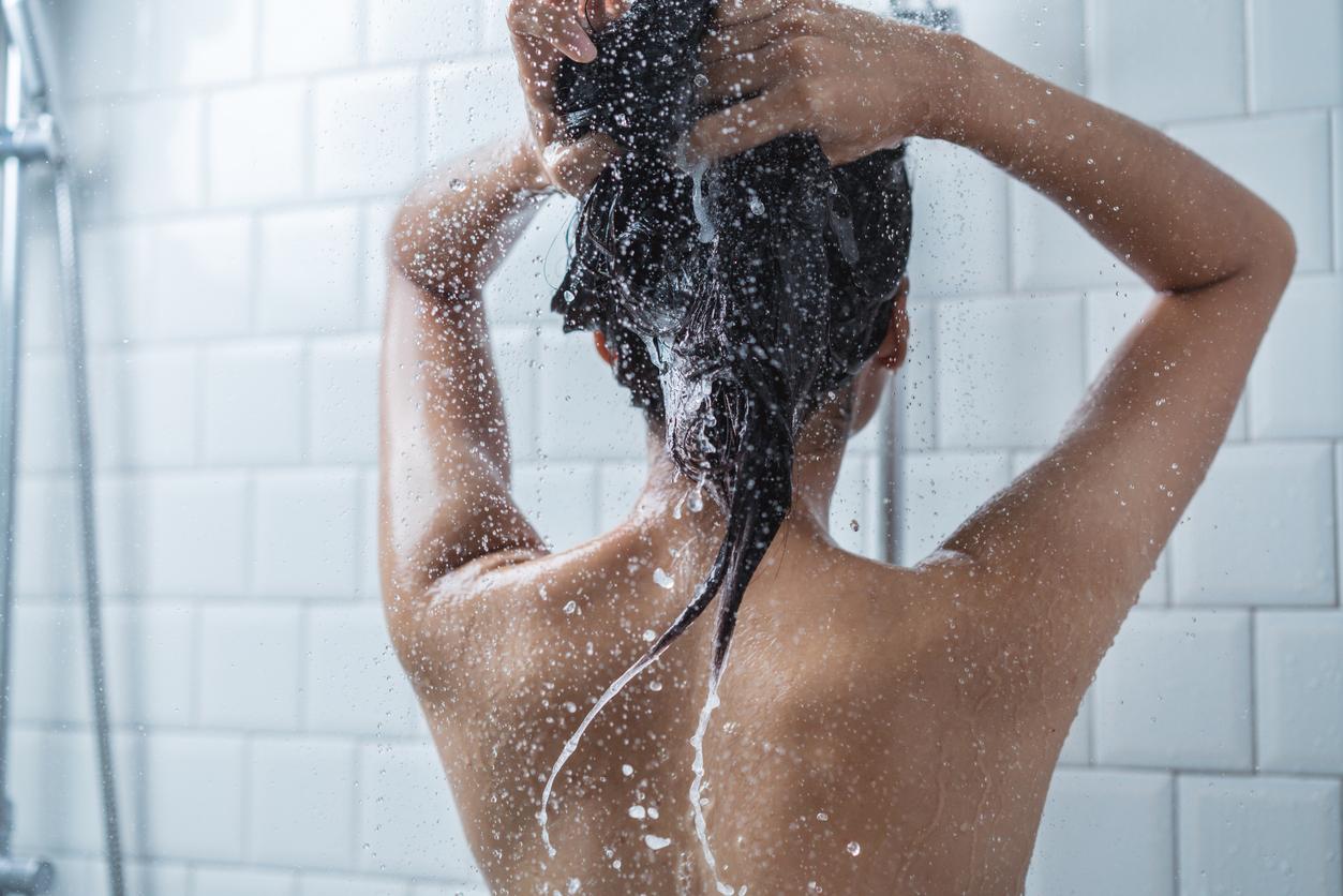 Reduce tu tiempo en la ducha