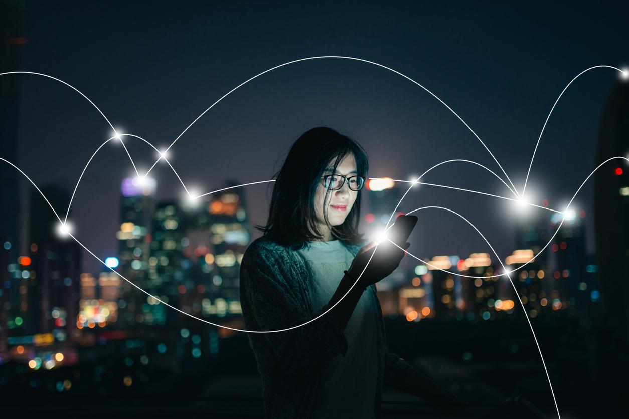 La energía a través de Wi-Fi cambiaría el mundo