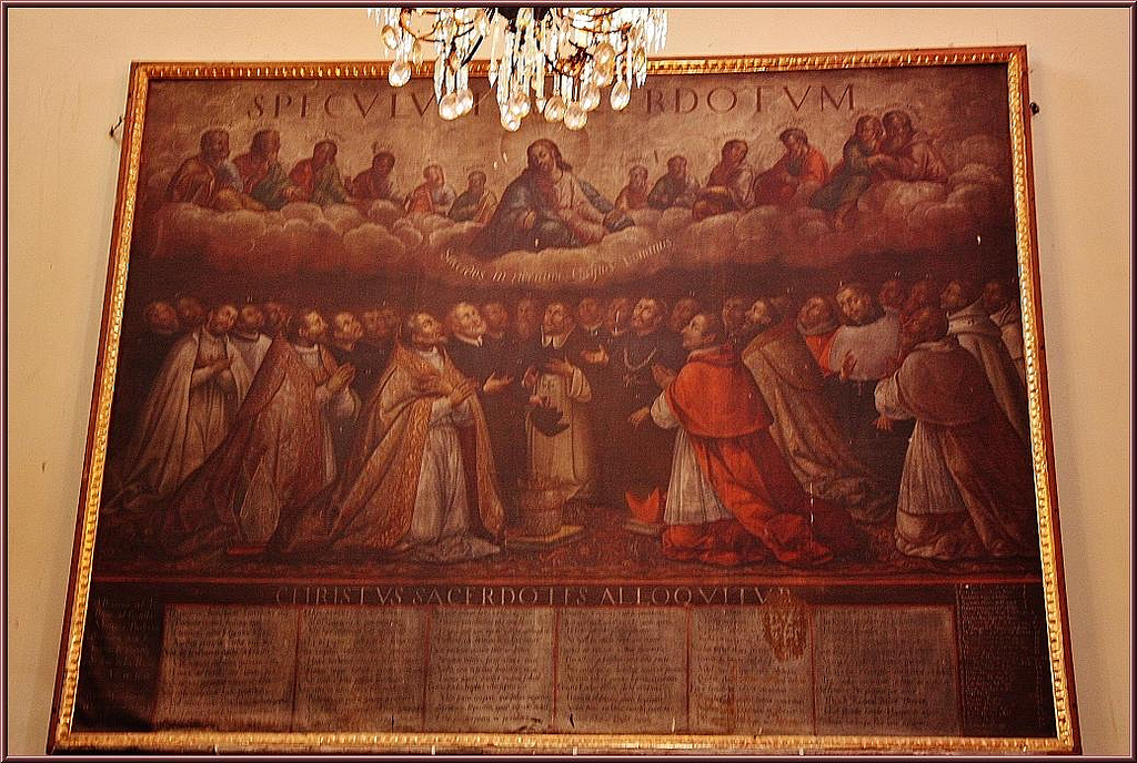 Exvoto, arte religioso