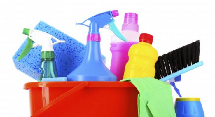 Regadera Para Baño Casera:Cómo eliminar el moho del baño