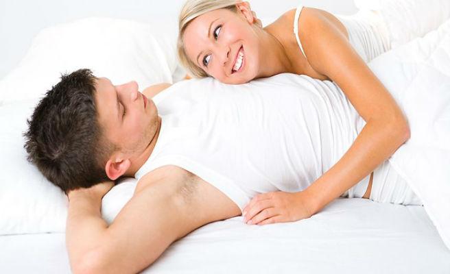 10 Sustitutos del Sexo