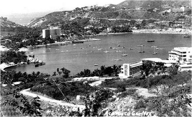 Peliculas Filmadas En Acapulco Me Lo Dijo Lola