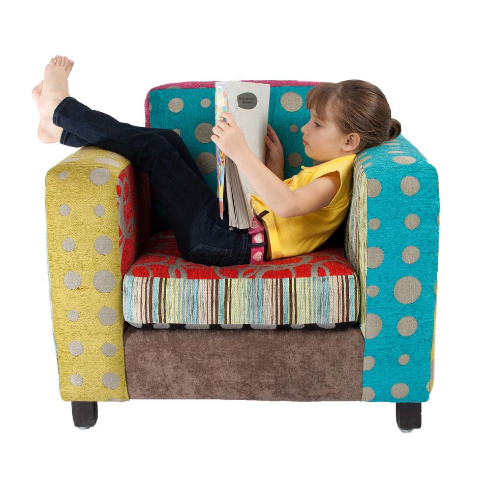 Artmosfera muebles me lo dijo lola for Muebles originales para ninos