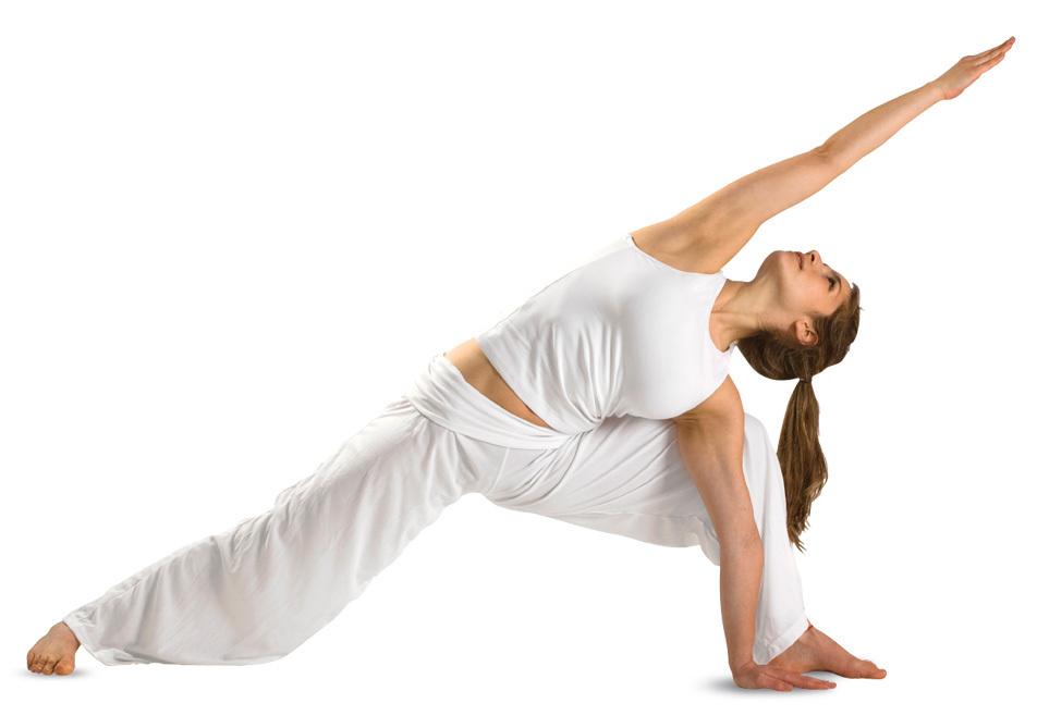 Ejercítate y baja de peso con Bikram Yoga