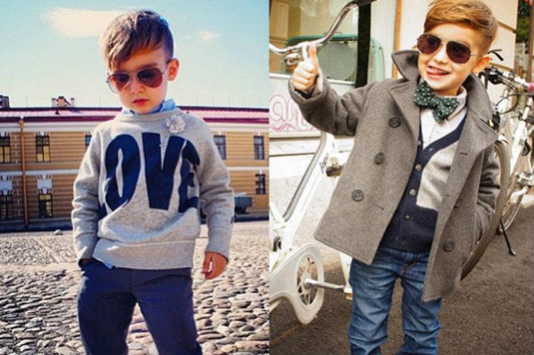 e4191a985 La moda y los niños autosuficientes | Me lo dijo Lola