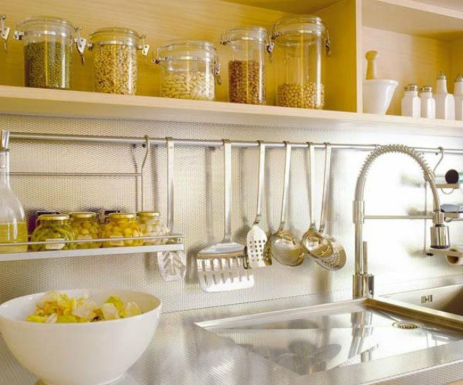 Tips para organizar tu cocina me lo dijo lola - Ideas para organizar tu casa ...