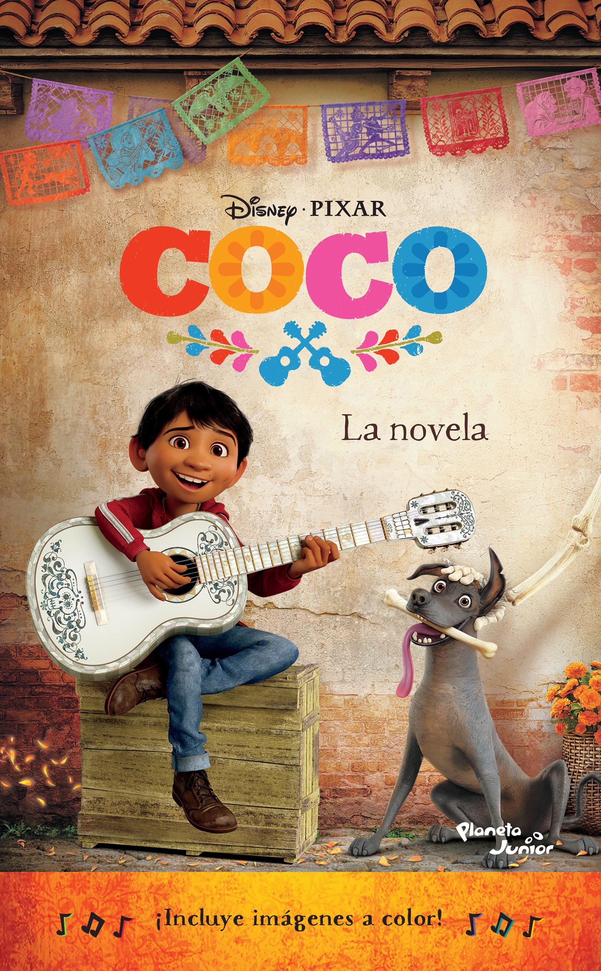 Día de Muertos: Libros para Niños   Me lo dijo Lola