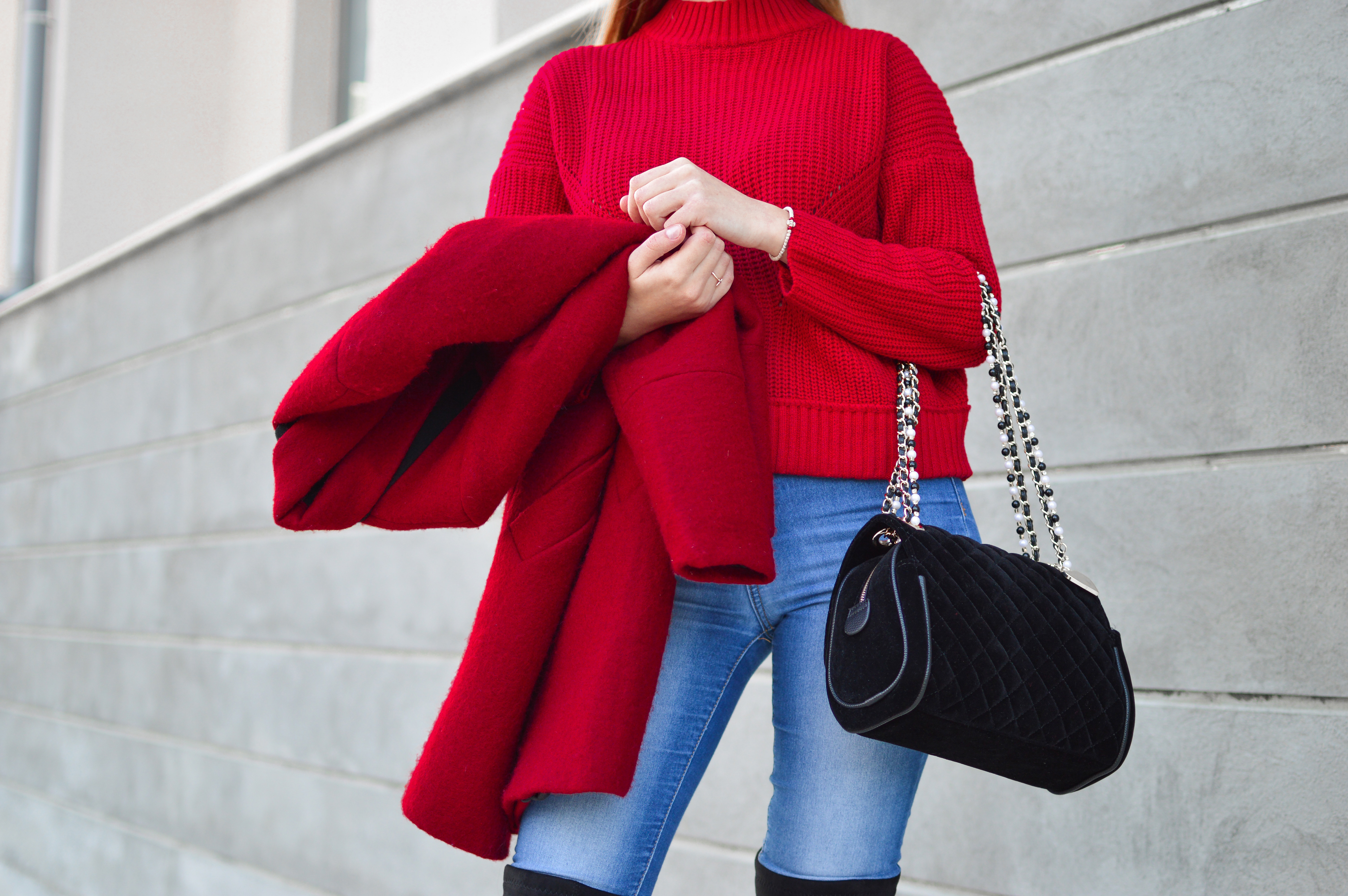 Lo Que Debes Hacer Para Que Tu Suéter Nuevo No Te Pique Me Lo Dijo Lola
