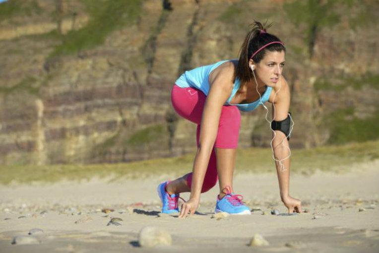 ¿Cómo no subir de peso durante tu entrenamiento?