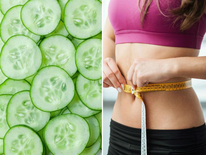 dieta del pepino para bajar 7 kilos