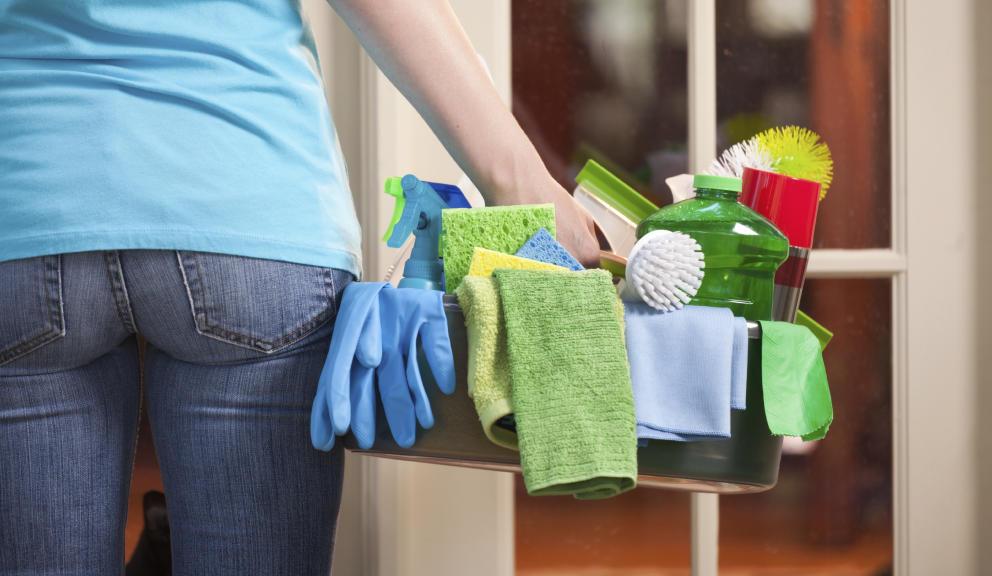 5 tips para limpiar la casa de forma r pida me lo dijo lola - Limpiar la casa ...