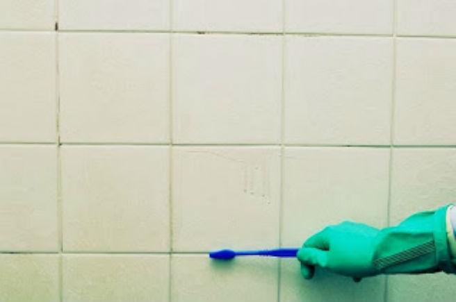 Limpiar Regadera De Baño Con Vinagre:Cómo eliminar el moho del baño