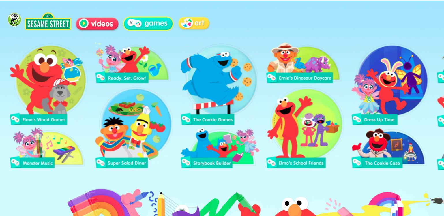 5 sitios educativos para niños | Me lo dijo Lola