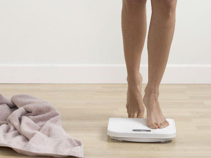 El peor error al querer bajar de peso