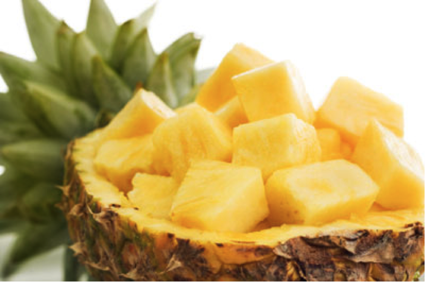 ¿Cómo escoger que frutas comer?
