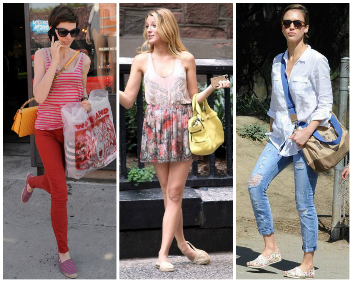Ideas de outfits para dar un último uso a nuestro clóset veraniego