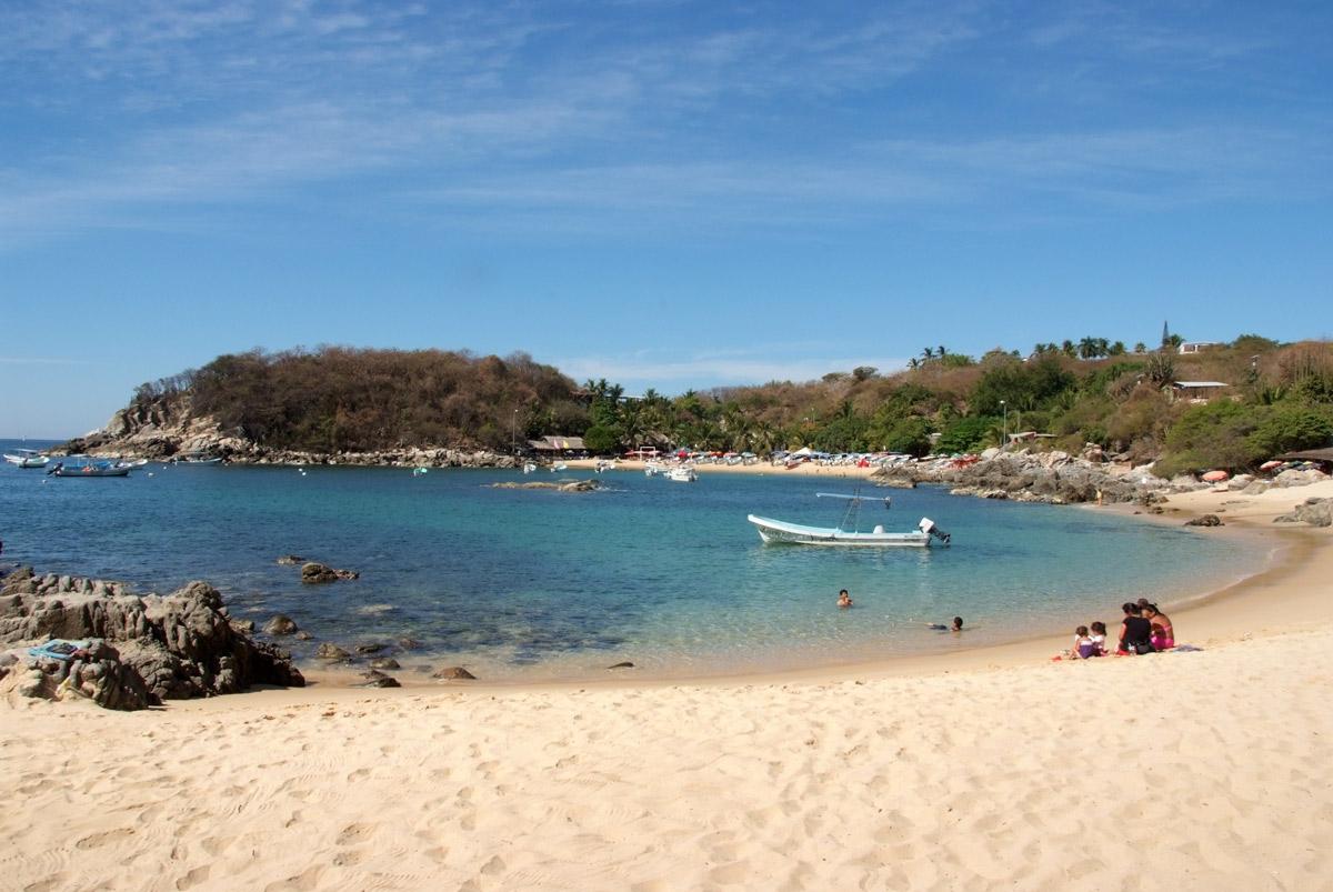 d870429f65c63 Las playas más cerca del DF