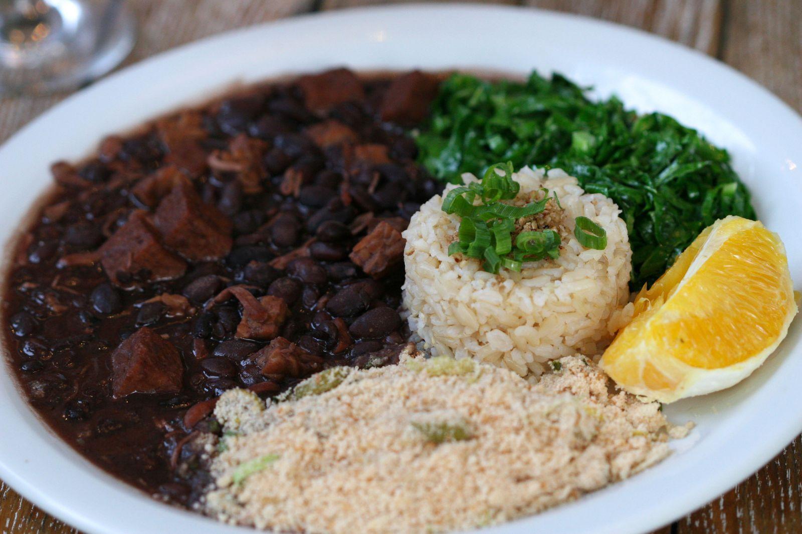Comida tipica de Brasil | Me lo dijo Lola