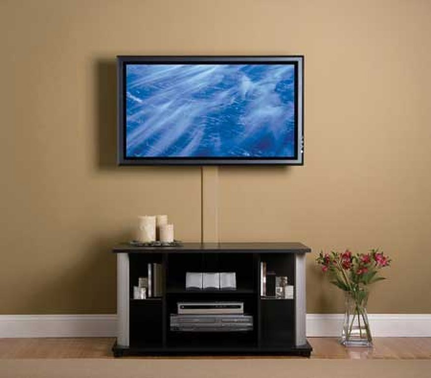 c mo ordenar los cables de la tv me lo dijo lola. Black Bedroom Furniture Sets. Home Design Ideas