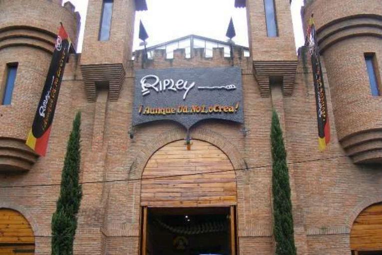 Museo De Ripley Me Lo Dijo Lola