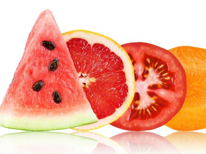 Comidas que ayudan a quemar grasa corporal