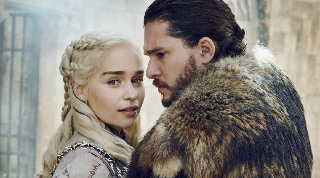 Game of thrones: temporada 8