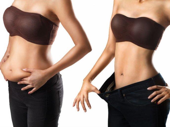 Dietas para reducir cintura y abdomen rapidamente en ingles