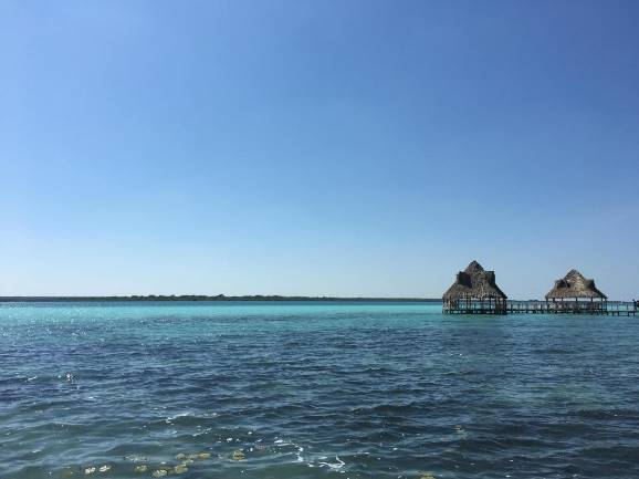Bacalar México